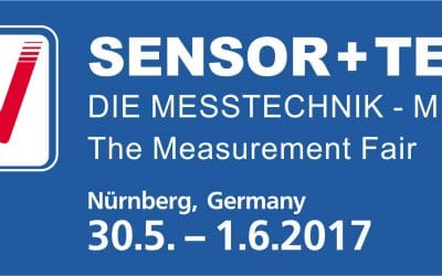 SENSOR+TEST 2017 – We are ready!