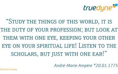 André-Marie Ampère *20.01.1775