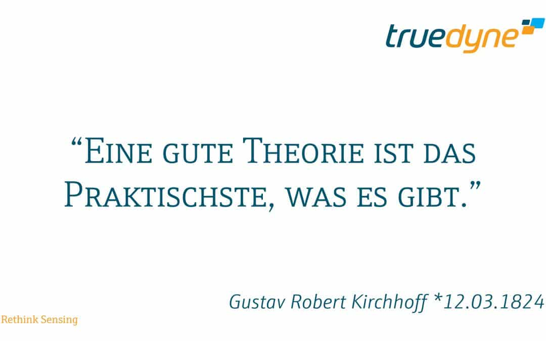 Gustav Robert Kirchhoff *12.03.1824