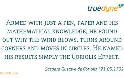 Gaspard Gustave de Coriolis *21.05.1792