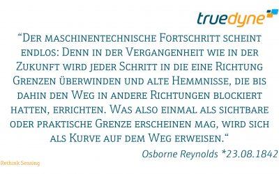 Osborne Reynolds *23.08.1842