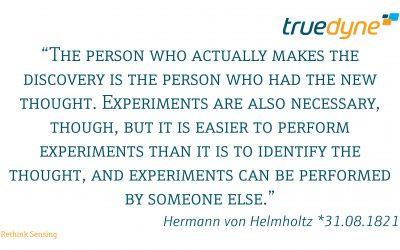 Hermann von Helmholtz *31.08.1821