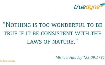 Michael Faraday *22.09.1791