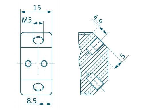 1080x810px_DGF-M1_fluidischer Anschluss_1901_TrueDyne_Dichtesensor