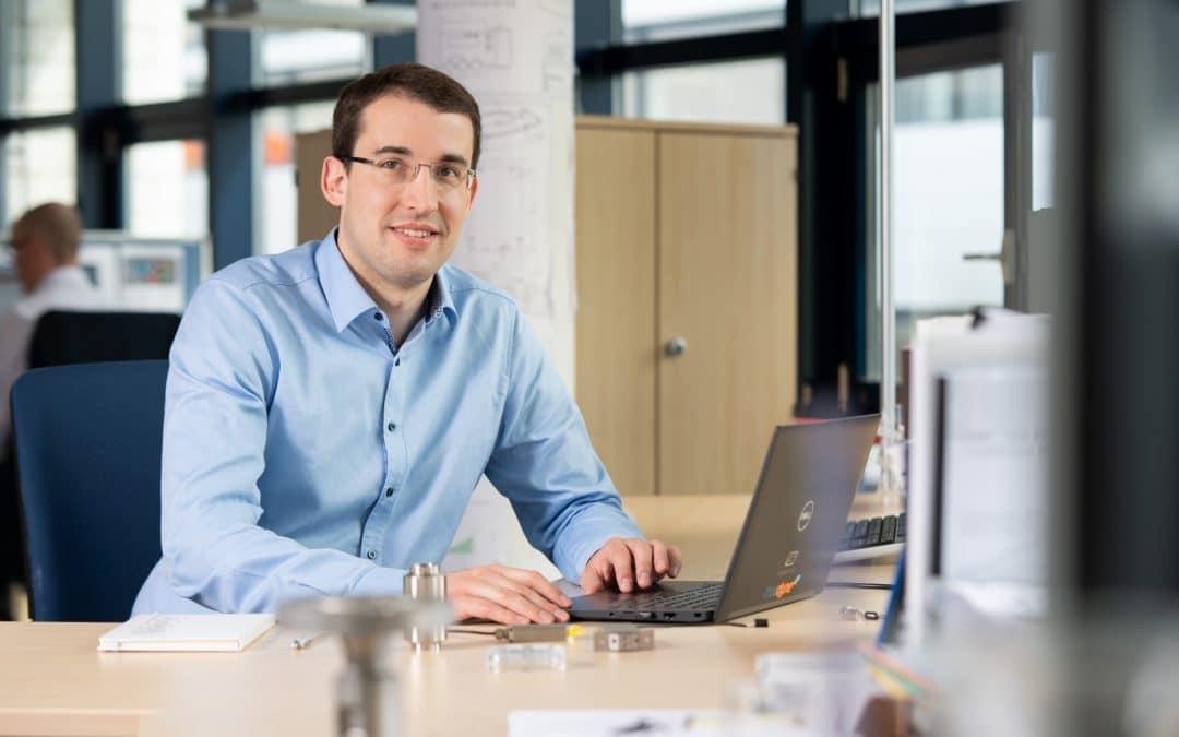 TrueDyne Sensors AG_Dr. -Ing Steffen Zehnle