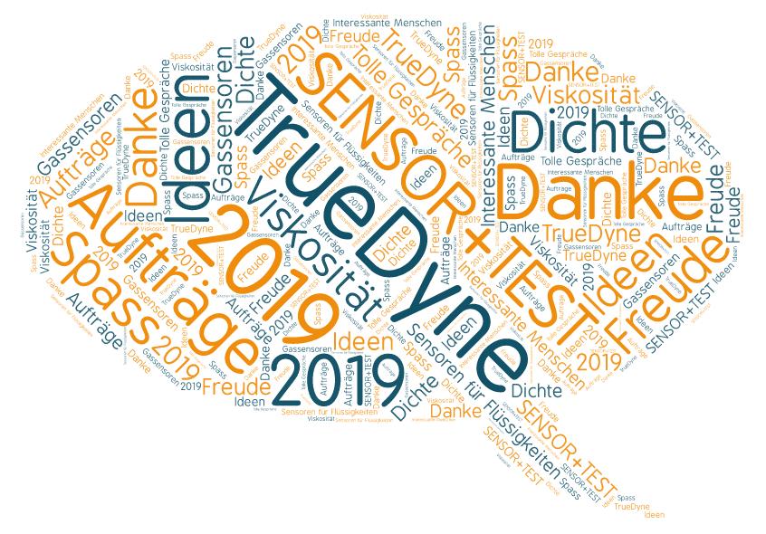Wortwolke_Danke nach Sensor und Test 2019
