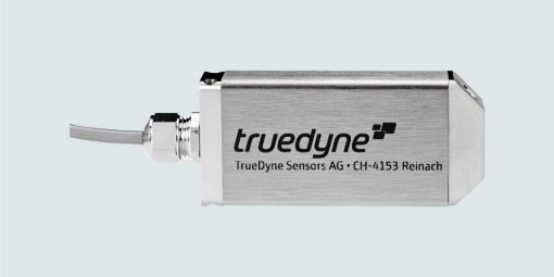 Dichtemessgerät - TrueDyne Sensors AG - DLO-M1