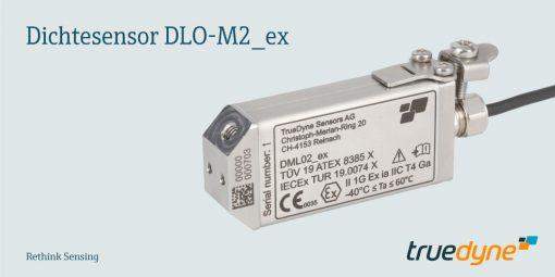 DLO-M2_ex - Dichtesensor - ATEX